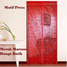 Tirai Pintu Magnet Press Bati...</a>