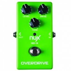 NUX OD-3 EFFECT ANALOG OVERDR...</a>