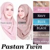 PASTAN TWIN BY JHK-MOCCA
