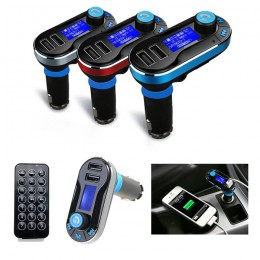 Charger Car Bluetooth-Music Share