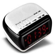 Bluetooth Speaker Radio Clock...</a>
