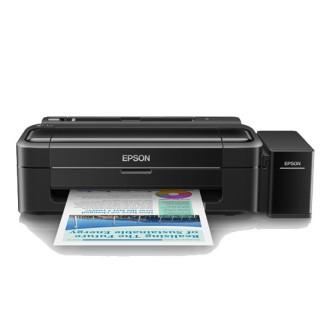 Epson L310 Printer - Hitam