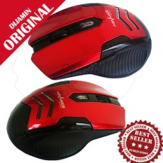Mouse wireless Advance Gaming...</a>