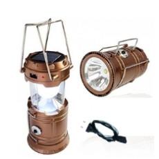 Lampu Camping Panel Solar plu...</a>
