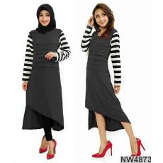 Pakaian Wanita Tunik Ataya Bl...</a>