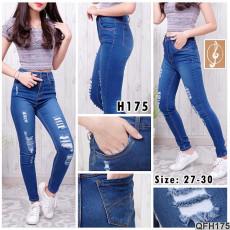 Celana  Jeans Highwaist...</a>