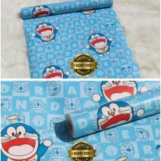 Wallpaper Sticker Dinding Dor...</a>