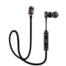 Headset Bluetooth 4.2 With Mikrofon