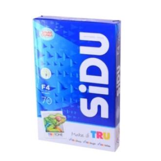 SINAR DUNIA HVS PAPER 70 GSM F4