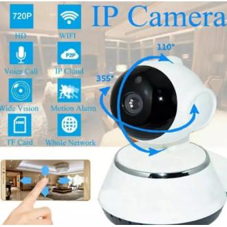 CCTV IP Camera WiFi P2P