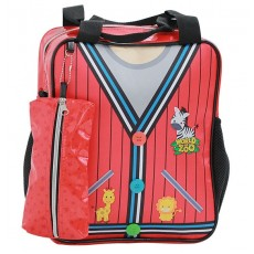 Tas 3 In 1 Animal 9929 Merah...</a>