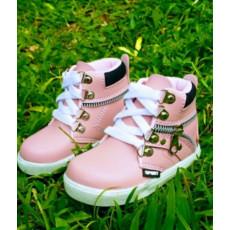 Sepatu anak perempuan - pink...</a>
