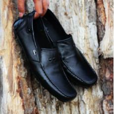 Sepatu Pria Crocodile Loafer ...</a>