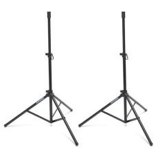 Samson LS50P Speaker Stand Set