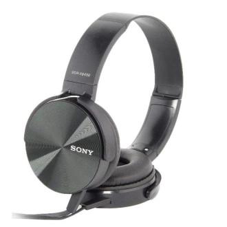 Sony MDR-XB450AP Stereo Headphone