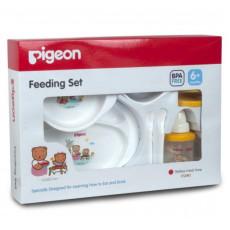 PIGEON FEEDING SET W/ TRAININ...</a>