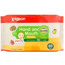 Pigeon Tissue Hand&Mouth ...</a>