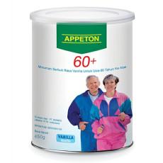 Appeton 60+ Vanilla 450 gr...</a>